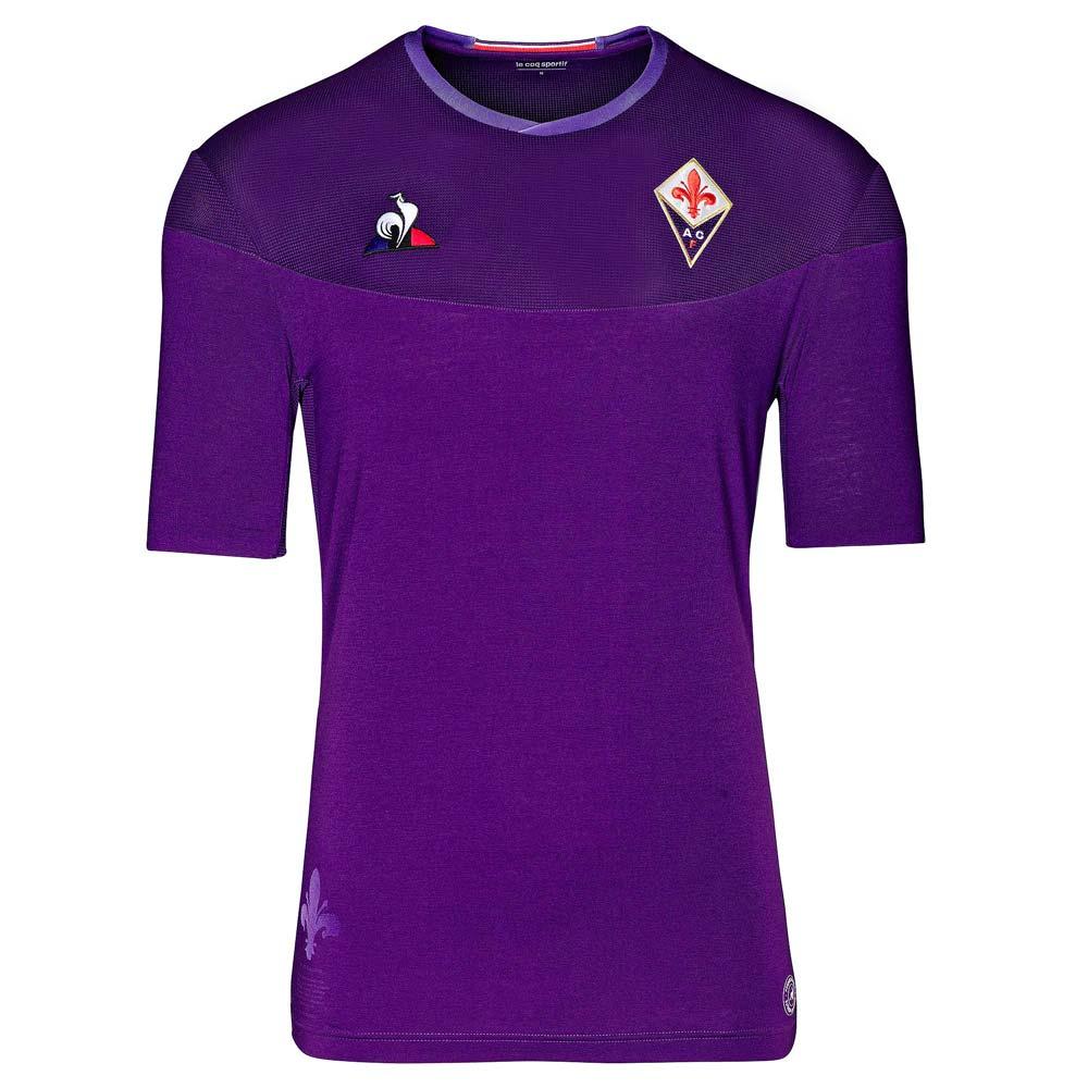 Le nouveau maillot domicile de l'ACF Fiorentina - Saison 2019-2020