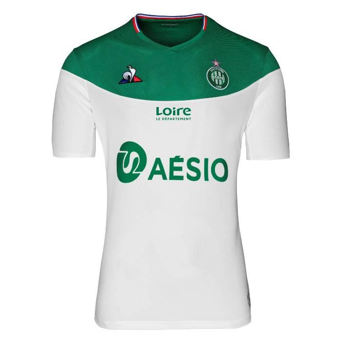 Maillot Exterieur Saint-Etienne 2019-2020