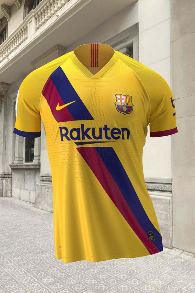 Maillot-FC-Barcelone-away-kit-2019-2020