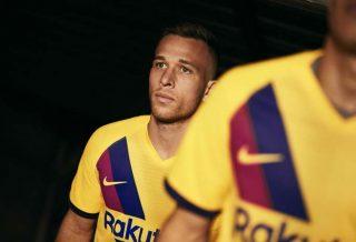 Maillot-FC-Barcelone-exterieur-2019-2020