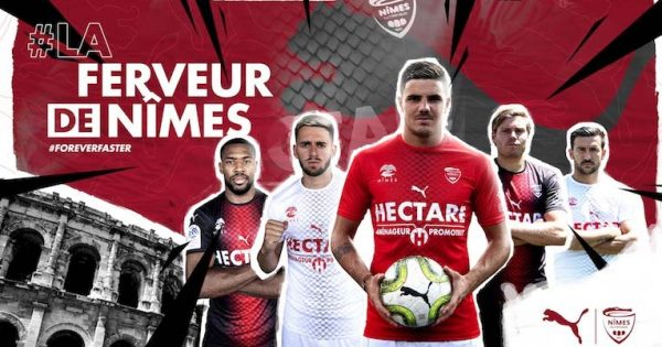 maillot-nimes-olympique-2019-2020