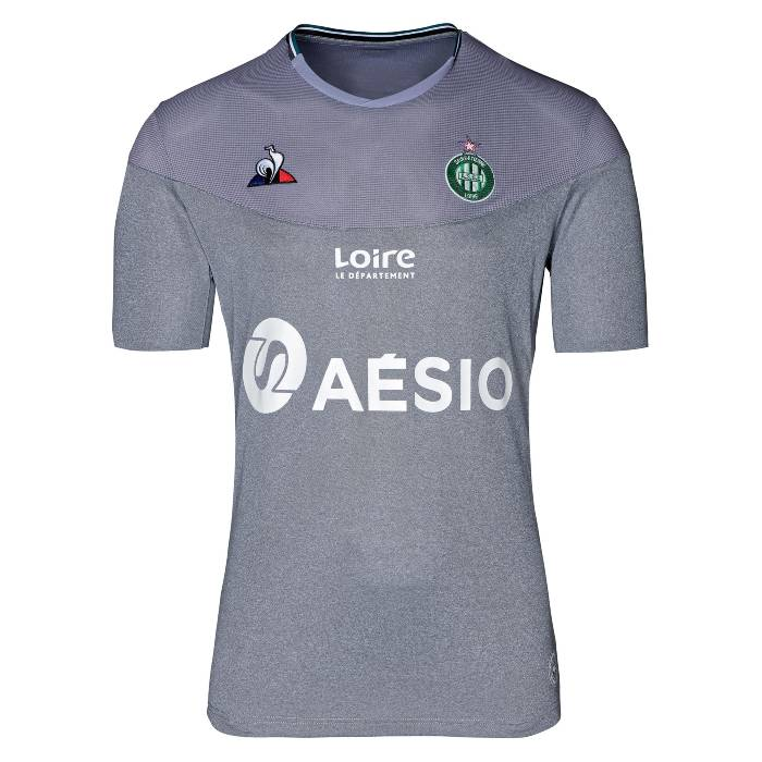 Maillot Third Europe Saint-Etienne 2019-2020