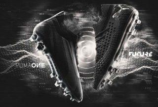 Puma Football dévoile un nouveau Eclipse pack