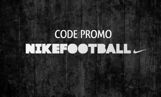 Soldes Nike Football - Code Promo JULY20