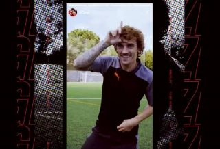 """Puma Football présente la vidéo """"Le Flow Feat DJ Snake"""""""