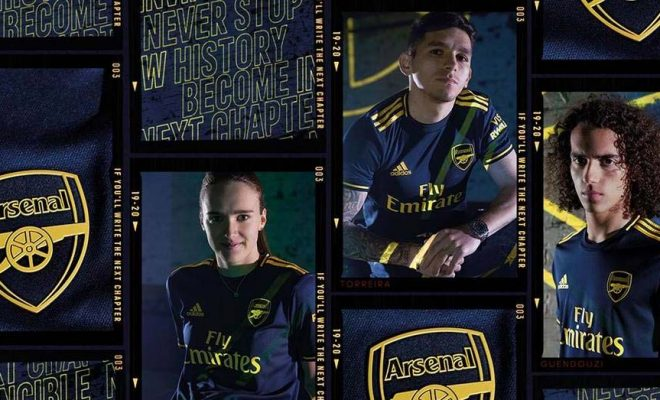 arsenal-maillot-third-2019-2020