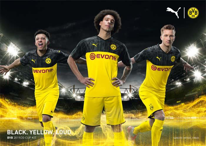 Borussia-Dortmund-Maillot-Coupe-2019-2020