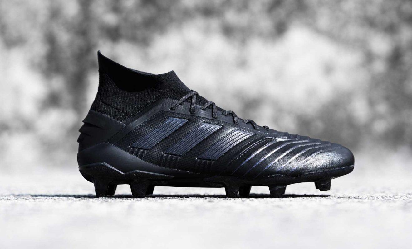 Chaussure De Foot Adidas Predator Instinct   Adidas Pre