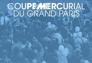 Tournoi Nike Mercurial du Grand Paris - édition 2019