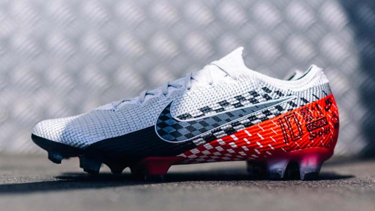 Nike présente la Mercurial Vapor 13 Neymar JR 'Speed Freak