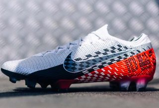 Nike présente la Mercurial Vapor 13 Neymar JR 'Speed Freak'