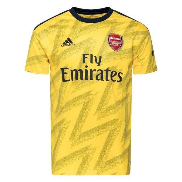 Top 3 Arsenal - maillot extérieur 2020