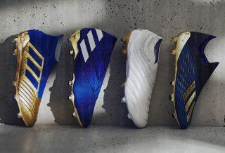 """chaussures de foot adidas """"Input Code"""""""