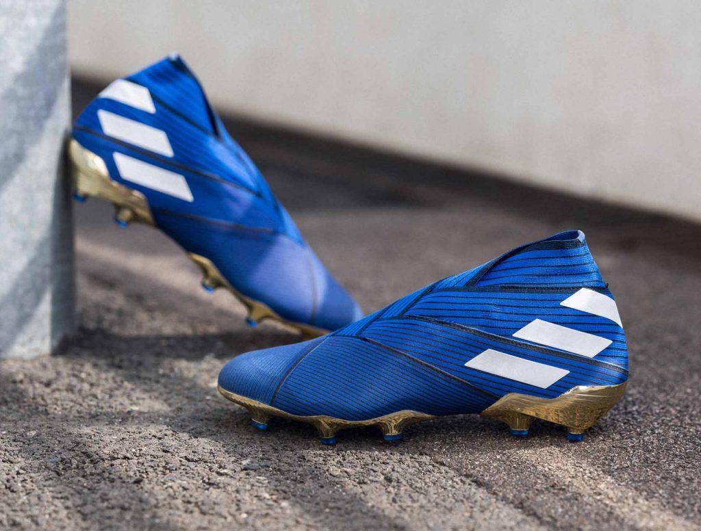 chaussure de foot adidas Nemeziz Input Code