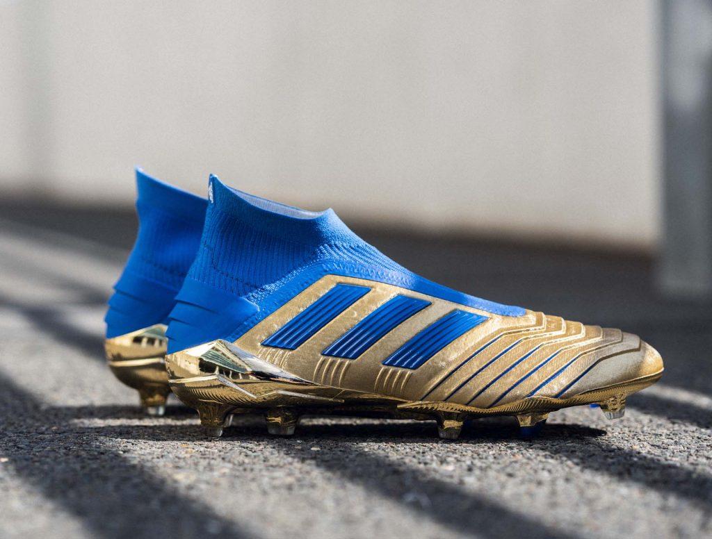 chaussure de foot adidas Predator19 Input Code