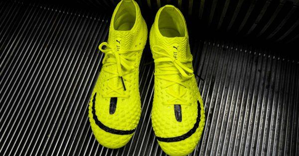 chaussure de foot antoine griezmann 10 ans de carriere