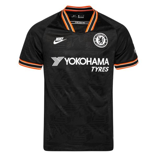 Top 9 Chelsea maillot third 2020