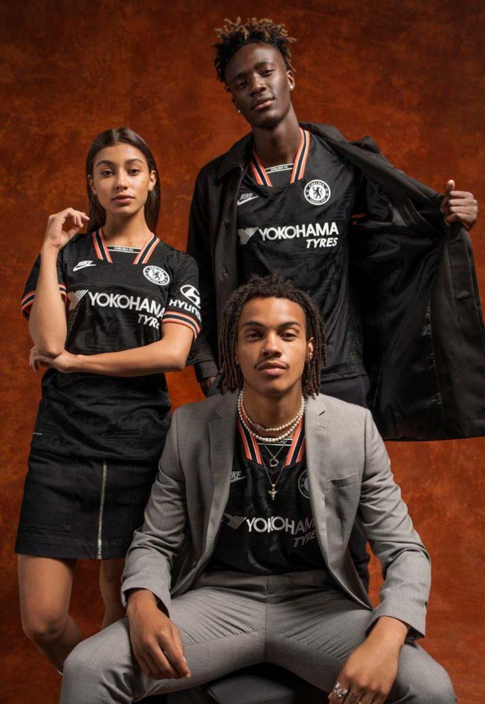 Chelsea Third Kit 2020