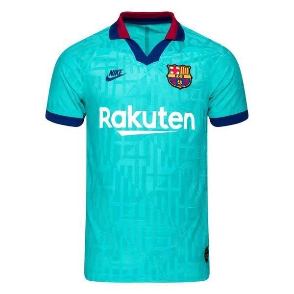 Top 2 FC Barcelone - maillot third 2020