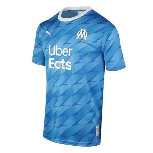 Top 8 Olympique de Marseille maillot extérieur 2020