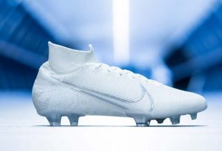Nike Football présente le pack « Nouveau White »