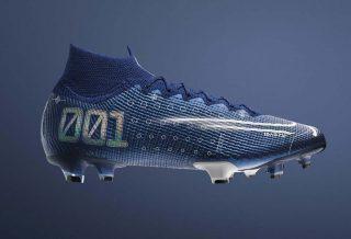 Nike lance la Mercurial 'Dream Speed' pour Mbappé et Ronaldo
