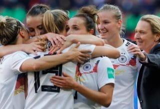 Football féminin en Allemagne: le manque d'investissement impacte les performances de l'équipe nationale