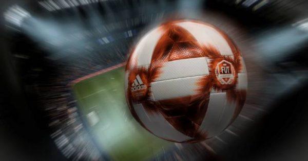 Ballon adidas FIFA20 EA SPORTS
