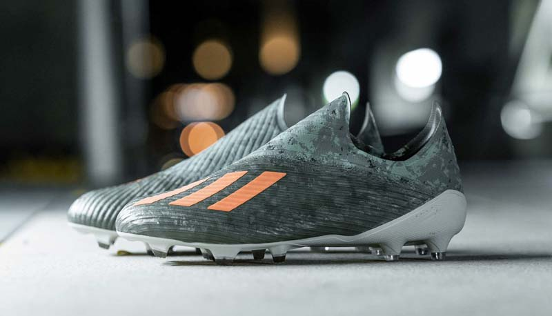 Chaussure de foot adidas X19+ Encryption pack