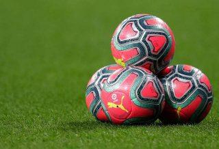 puma et LaLiga présentent leur nouveau ballon officiel pour l'hiver