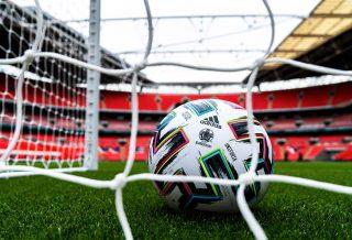 le ballon officiel de l'UEFA EURO 2020 dévoilé par adidas
