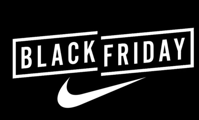 Black Friday Nike Football
