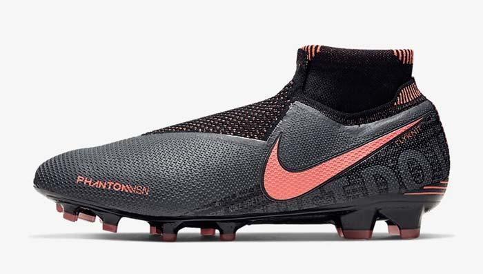 Chaussure de football Nike Phantom Vision Elite Dynamic Fit FG