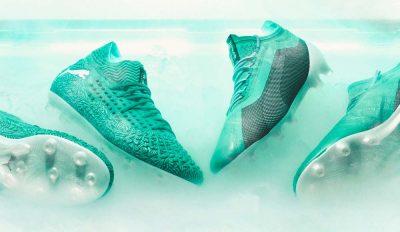 Chaussure Puma Football Winterized Pack