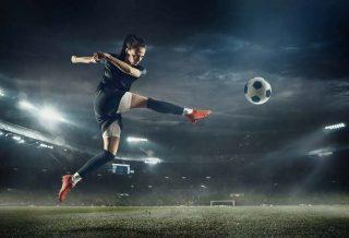 L'équipement de foot, pour pratiquer dans de bonnes conditions
