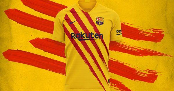 Liga Tous les Maillots officiels de la Liga [Espagne