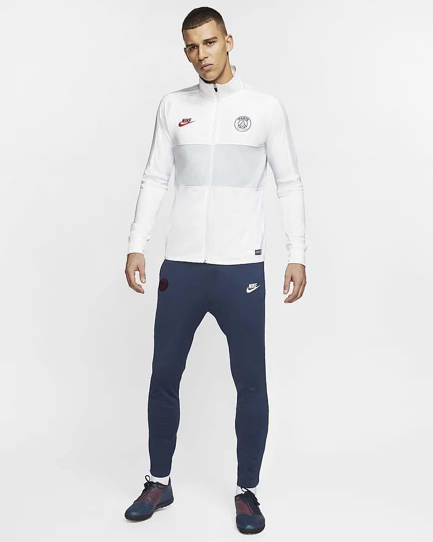 Nike Dri-FIT Paris Saint-Germain Strike
