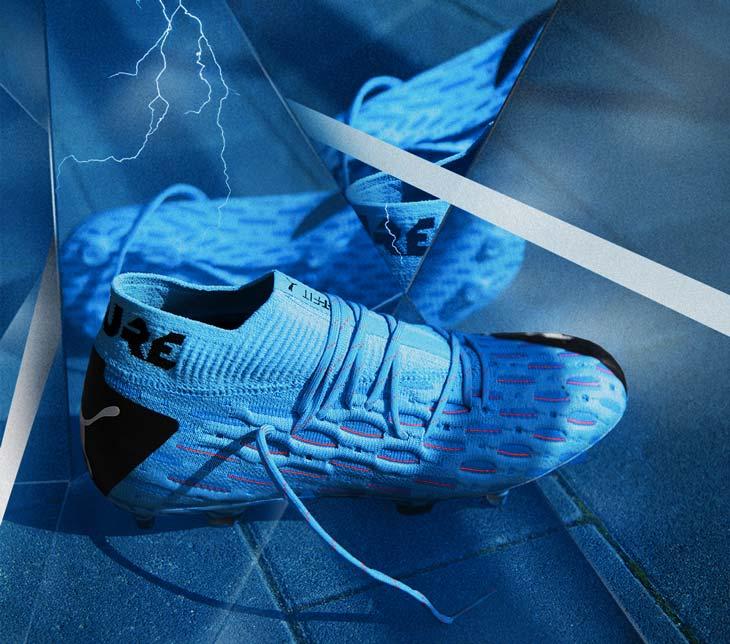 Nouvelle Chaussure de Football Puma Future Flash Pack