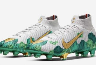 Nike Mercurial Superfly 7 Elite Kylian Mbappé