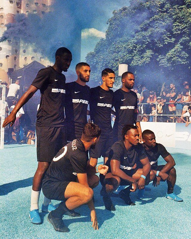 Team Cameleons - Street Football