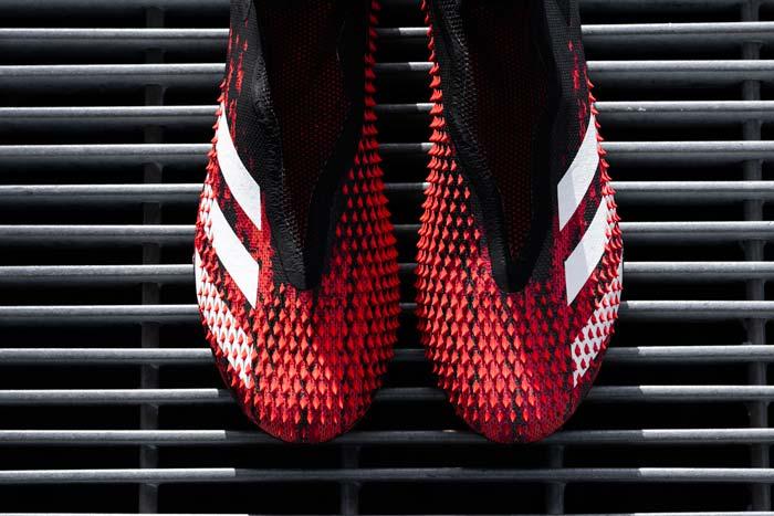 chaussures de foot adidas Predator 20 Mutator