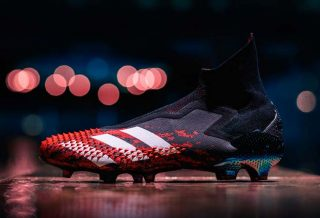 adidas Predator Mutator, une chaussure de foot innovante
