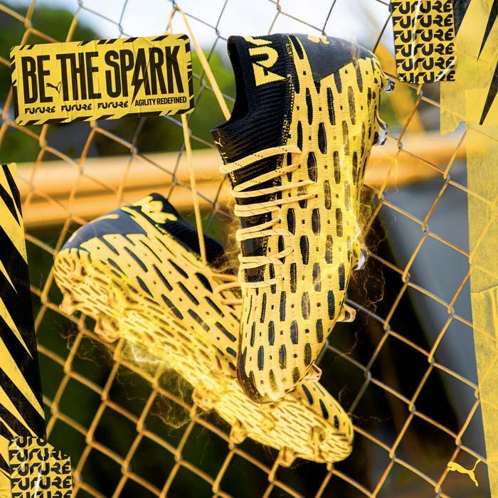 Chaussures Puma Future Spark Pack
