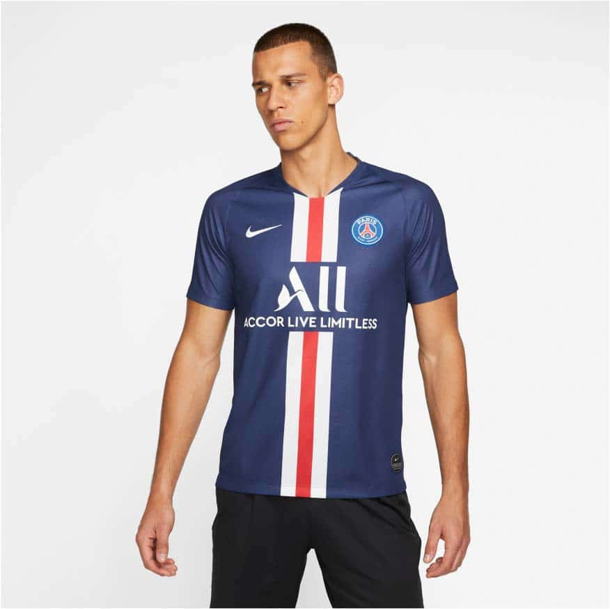 Maillot-de-football-Paris-Saint-Germain-2019-20-Stadium-Home