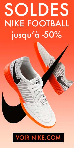 Soldes Nike Football