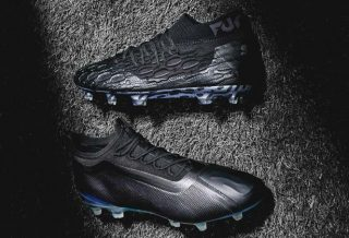 Puma Football dévoile le pack Eclipse