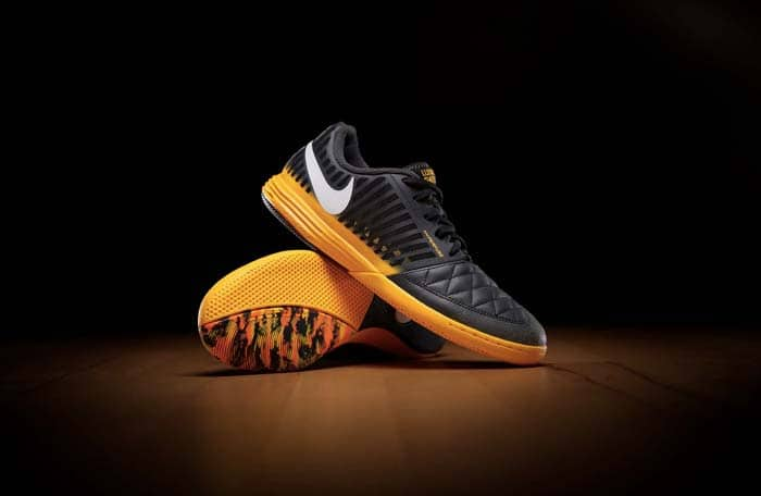 Nike Lunargato II IC Nightfall