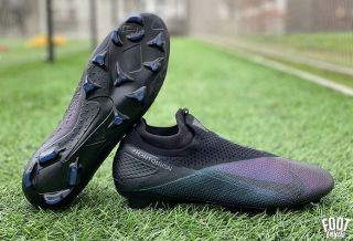 Nike Phantom Vision Elite 2 : Test et Avis