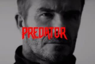 """adidas dévoile le premier court métrage """"My Unfair Advantage""""  sur David Beckham"""