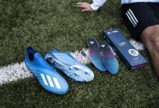 Adidas, Google et EA Sports lancent une semelle connectée